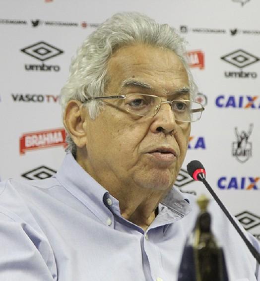IMPASSE (Paulo Fernandes / Vasco)