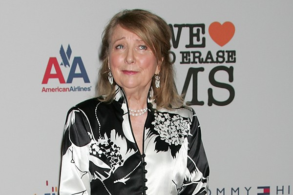 Teri Garr (Foto: Getty Images)