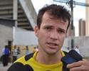Volante do ABC quer mudança de postura para reencontrar vitórias