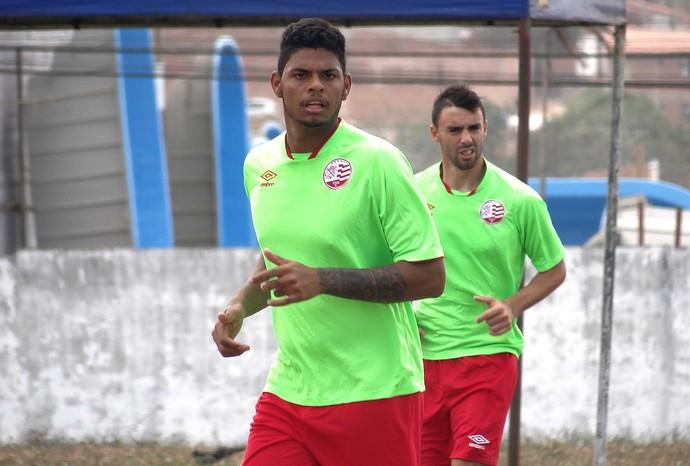 Flávio Náutico (Foto: Daniel Gomes)