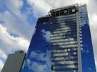 Lacerda sanciona lei que beneficia hotéis inacabados para Copa de 2014
