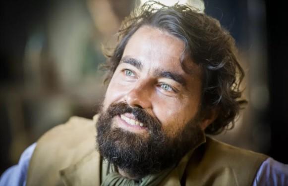 Ricardo Pereira já tem novo trabalho para depois de Novo Mundo, que termina em setembro (Foto: Gshow/ Reprodução)