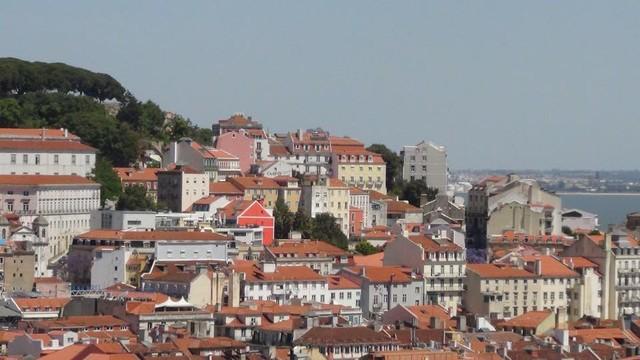 Rosana Valle em Portugal (Foto: Arquivo Pessoal)