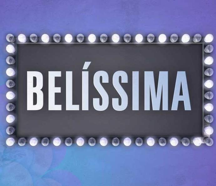 Quadro Belíssima - Vídeo Show (Foto: Divulgação)