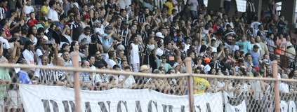 Ranking de públicos da Série A do Campeonato Capixaba 2015 (Carlos Alberto Silva/A Gazeta)