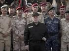 Primeiro-ministro do Iraque anuncia retomada de Mossul