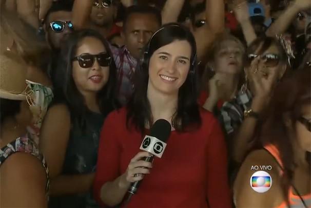 Patrícia Rocha (Foto: Reprodução)