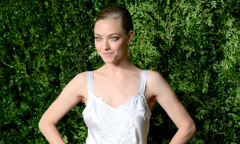 Amanda Seyfried (Foto: Getty Images)
