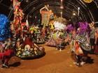 Maracatu Piaba de Ouro comemora 39 anos com festa na Casa da Rabeca