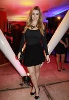 Fernanda Keulla fala sobre relação com stylist: 'Me ajuda a montar looks'