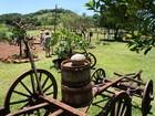 Agricultores recebem visitantes em circuitos rurais no oeste do Paraná