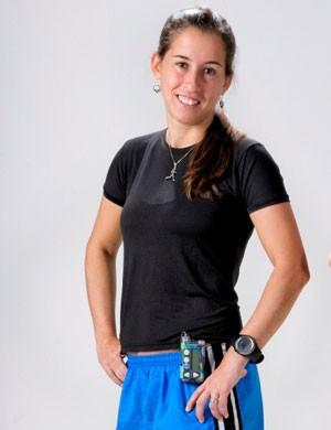 Gabriela Arantes, portadora de diabetes - Eu atleta (Foto: Arquivo Pessoal)