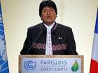 Governo recorre contra limitação da presença de Morales na TV boliviana