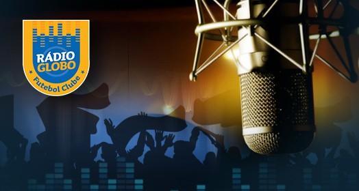 nas ondas do rádio (infoesporte)