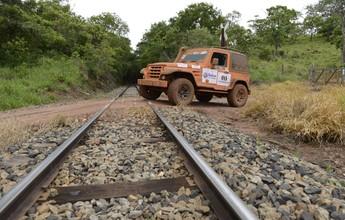 Inscrições para etapa de Luziânia do Rally Eco Goiás começam quinta-feira