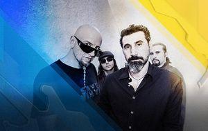 System Of A Down é anunciado como headliner do Rock in Rio 2015