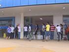 Caixa orienta trabalhadores sobre o saque do FGTS em Rondônia