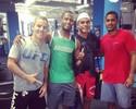 "Kevin Souza adota a Blackzilians como nova equipe: ""Estrutura excelente"""