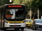 Novas mudanças em linhas de ônibus do Rio começam no sábado