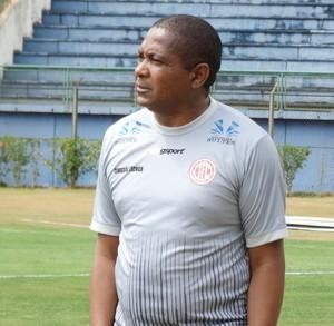 Gerson Evaristo Tupynambás (Foto: Marina Proton)