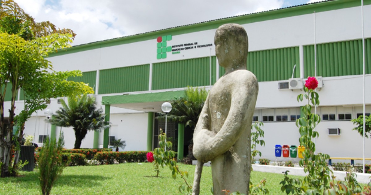 IFPB lança edital de concurso com 72 vagas para professores ... - Globo.com