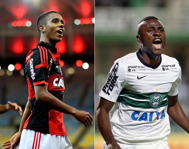 Nova tecnologia da Globo é apresentada ao público no jogo Flamengo x Coritiba, neste domingo, dia 16 (Foto: Getty Images)