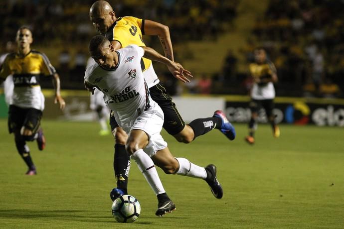 fluminense criciúma richarlison (Foto: Nelson Perez / Fluminense)