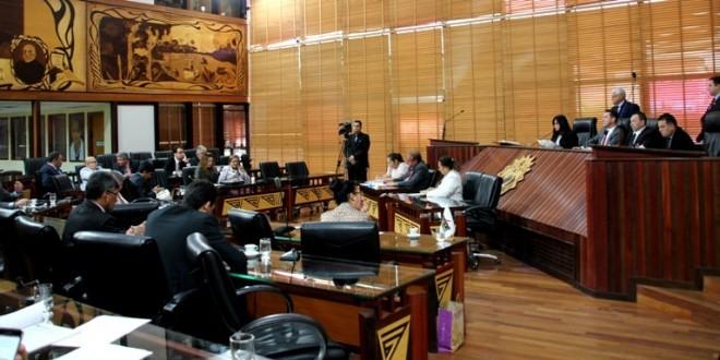 Orçamento para 2016 prevê pouco mais de R$ 6 bilhões (Foto: Divulgação/Ascom Aleac)