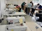 Escola de moda inscreve para 100 vagas em curso de corte e costura