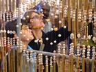 Feira reúne 50 artesãos no Julhofest em Poços de Caldas, MG