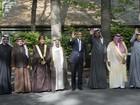 Obama defende negociações com o Irã perante países do Golfo