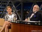 Bárbara Paz estrela espetáculo com ar sadomasoquista: 'É uma peça deliciosa'