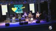 Teatro de Arena recebe 1º Festival de Música Autoral em Araraquara