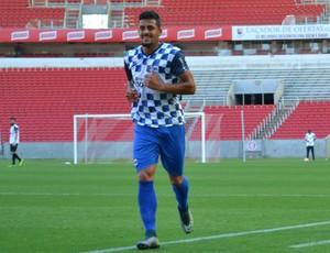 David São José-RS (Foto: Aleksander de Araújo/EC São José)