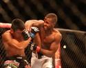 """Pronto para o UFC Rio 6, Kevin Souza quer retomar seu """"estilo nocauteador"""""""
