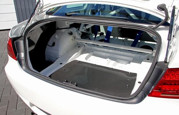 BMW M3 Coupe E92 Clubsport tunado (Foto: Divulgação)