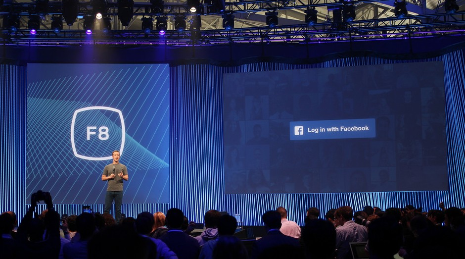 F8, Mark Zuckerberg, Facebook Conference (Foto: Maurizio Pesce/Flickr)