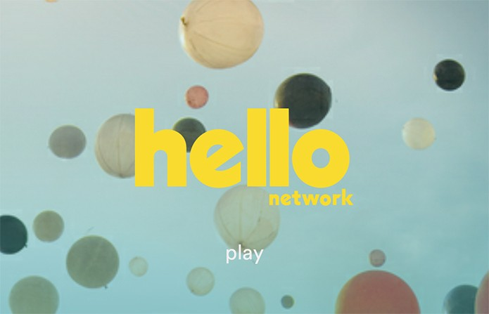 Hello é a nova rede social do mesmo criador do Orkut (Foto: Reprodução/Elson de Souza)
