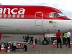 Avianca deixa de operar em março entre Passo Fundo e São Paulo