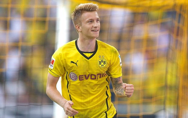 faces habilidades e dicas para pes habilidades marco reus borussia dortmund. Black Bedroom Furniture Sets. Home Design Ideas