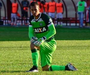 Danilo Chapecoense (Foto: Fom Conradi/Fomtography)
