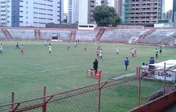 Pernambucano sub-20 conhece semifinalistas; veja os confrontos