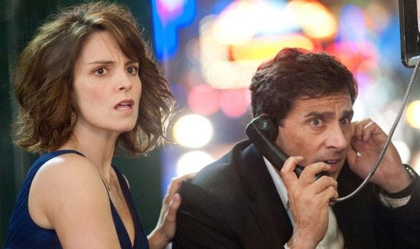 Phil e Claire Foster se metem em diversas confusões (Foto: Divulgação)