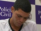 Jovem confessa ter atirado em adolescente durante assalto na BA
