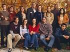 'Gilmore Girls': veja como estão os atores da série nove anos depois