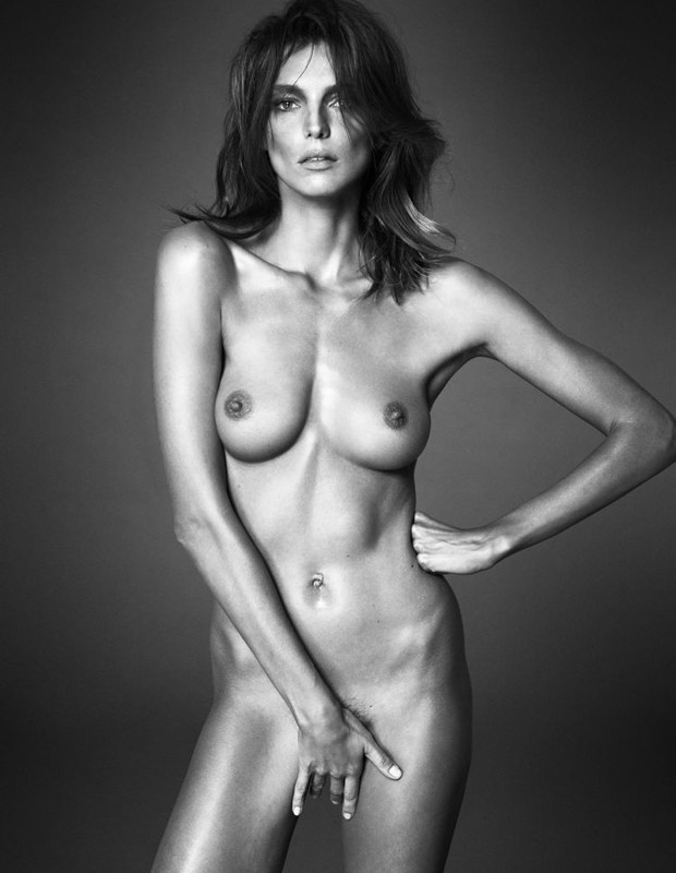Daria Werbowy (Foto: Reprodução)