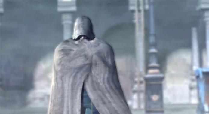 Nero é a figura central de Devil May Cry 4 (Foto: Divulgação)