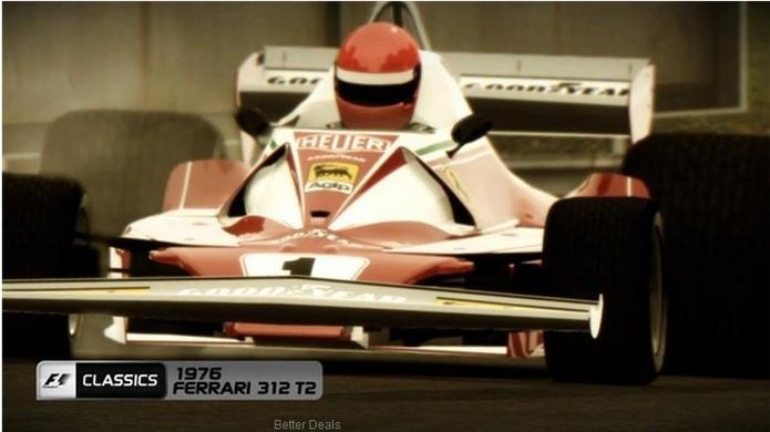 F1 2013 (Foto: F1 2013)