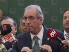Cunha teve 15 meses de polêmicas e denúncias à frente da Câmara