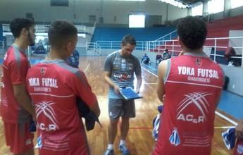 Liga Paulista de Futsal divulga tabela da segunda fase da competição; veja